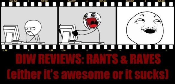 DIW REVIEWS