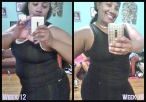me 12-16 weeks
