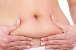 Bloated-belly-from-periods
