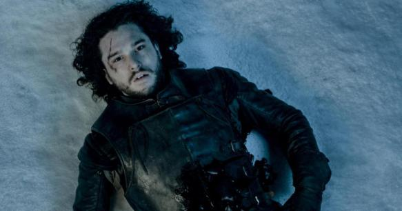 game of thrones jon snow dies